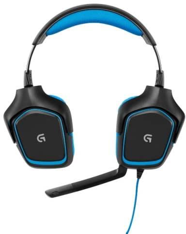 Logitech G430_1