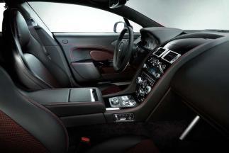 Masina Aston Martin Rapide S GT (2)