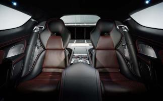 Masina Aston Martin Rapide S GT (3)