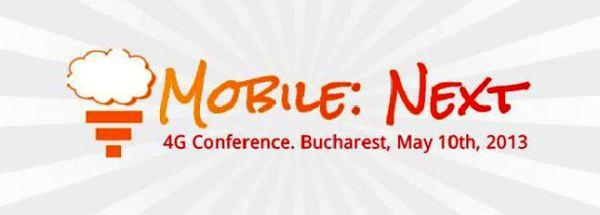 conferinta mobile: next bucuresti