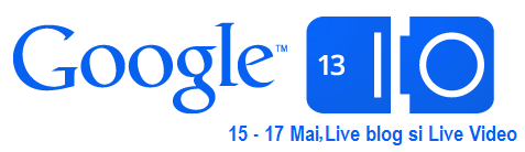 google io live blog live video