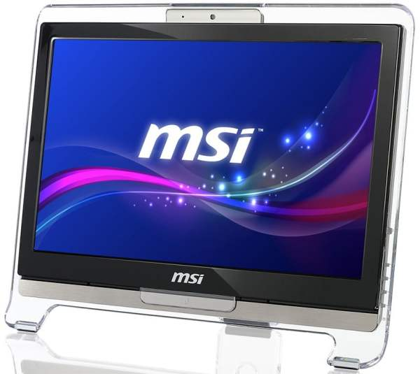 MSI Wind Top AE1941