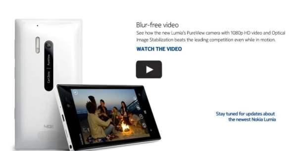telefon Lumia 928