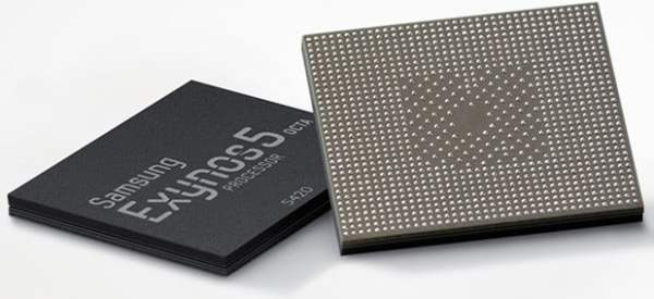 noul procesor exynos 5 octa 5420