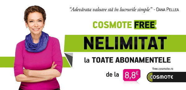 Cosmote Free