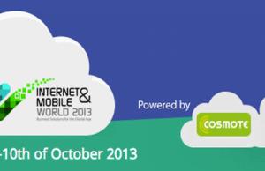 Internet & Mobile World 2013