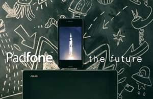 noul Asus PadFone Infinity