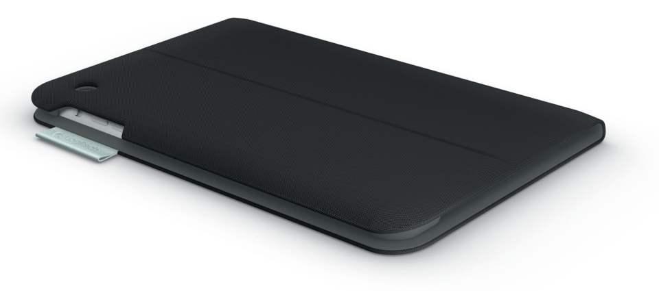 Logitech FolioProtectiveCase_Exterior pentru iPad Air
