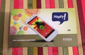 Evolio Happy