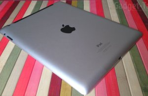 eveniment Apple ipad