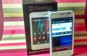 MultiPhone PAP5400 Duo
