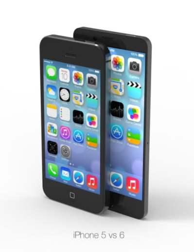 iPhone 6 4