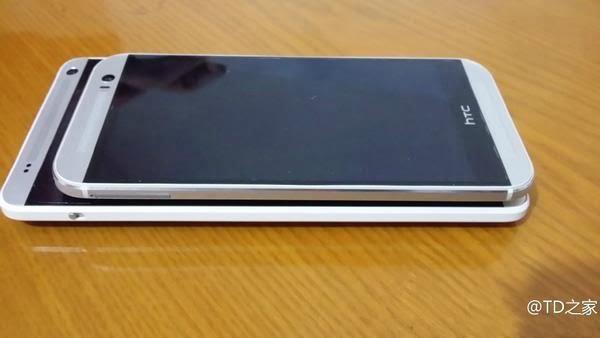 Specificatiile noului HTC One