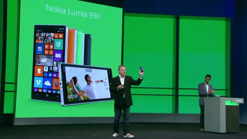 Lumia 930 disponibil in Romania