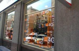 Orange 4G+