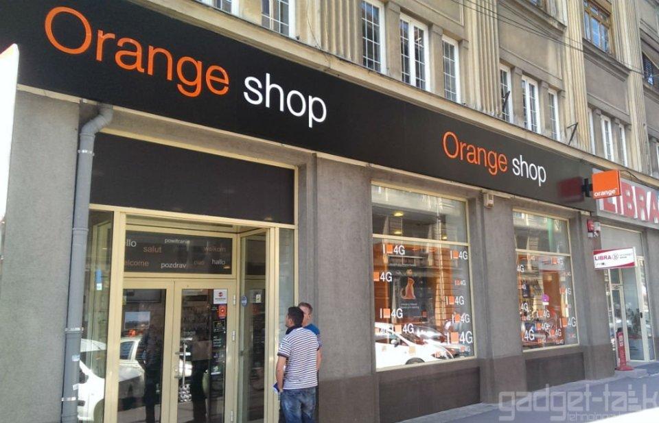 Oferta Orange Love