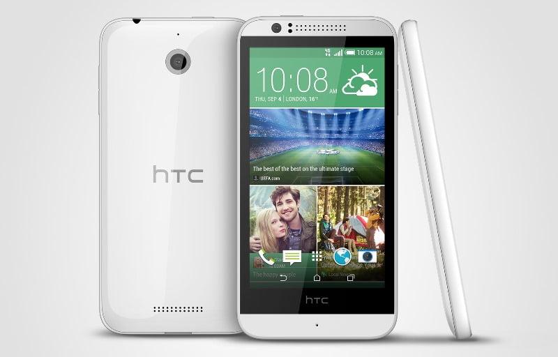 HTC Desire 510_White_1