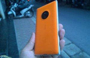 fotografii lumia 830