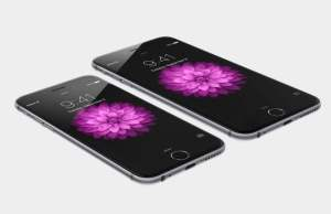 iPhone 6 si 6 Plus