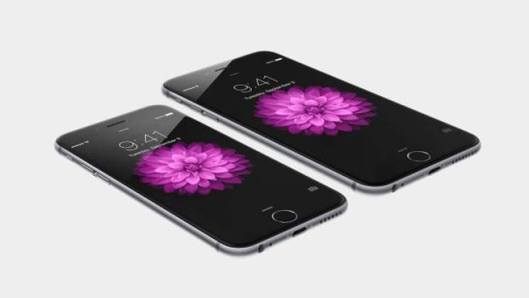 Specificatiile iPhone 6S confirmate