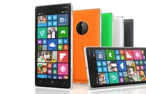 microsoft anunta lumia 830