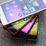 specificatii xperia z3 compact