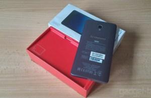 Despachetare Lenovo S860