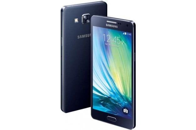 Rezultatele benchmark Galaxy A5