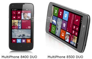 MultiPhone 8400 DUO