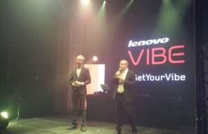 Lenovo Vibe X2 lansat in Romania