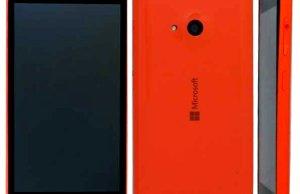 primul smartphone microsoft lumia