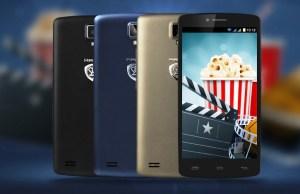 MultiPhone 5550 DUO