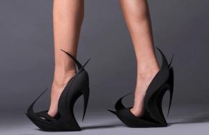 pantofi printati 3D