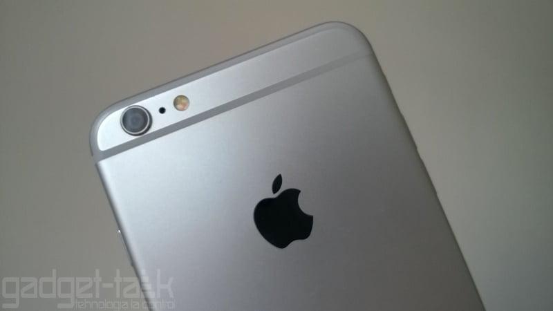 De ce sa nu faci update telefonului iPhone 6