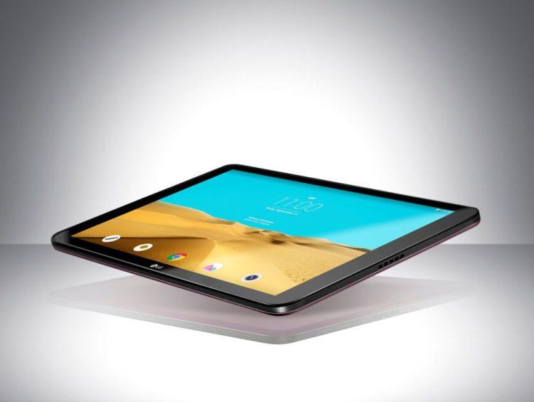 LG G Pad II de 10.1 inch este pregatit de lansare in cadrul IFA 2015