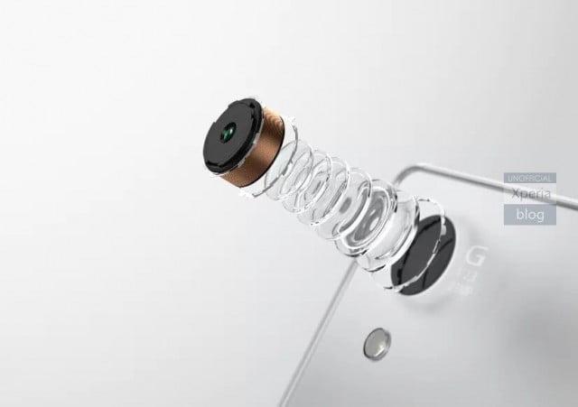 Sony Xperia Z5 va avea o camera de 23MP