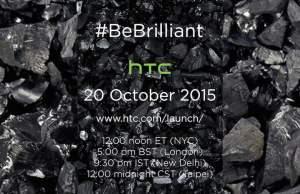HTC organizeaza un eveniment de lansare pe 20 octombrie