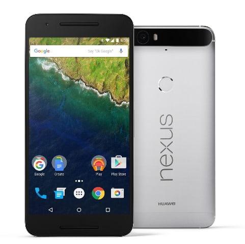 Google Nexus 6Pa