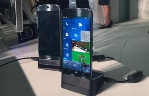 Acer Jade Primo va veni cu toate accesoriile Continuum