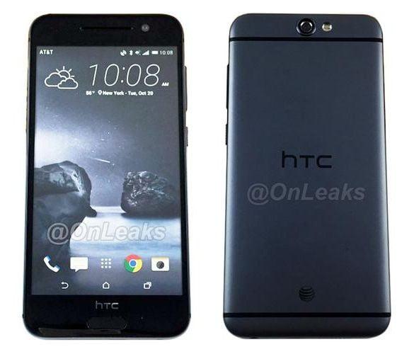Macheta HTC One A9