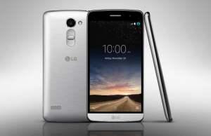 LG ataca pietele emergente