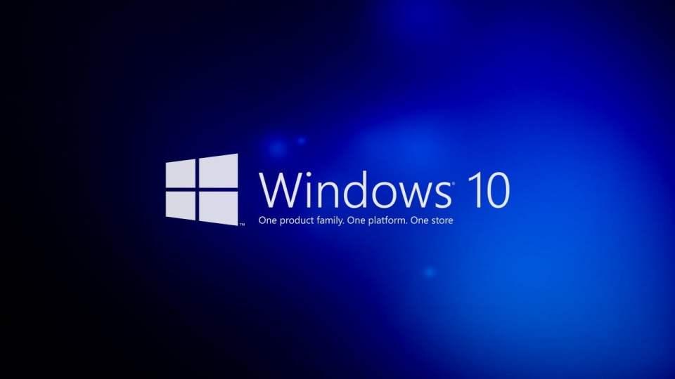primul update major la windows 10