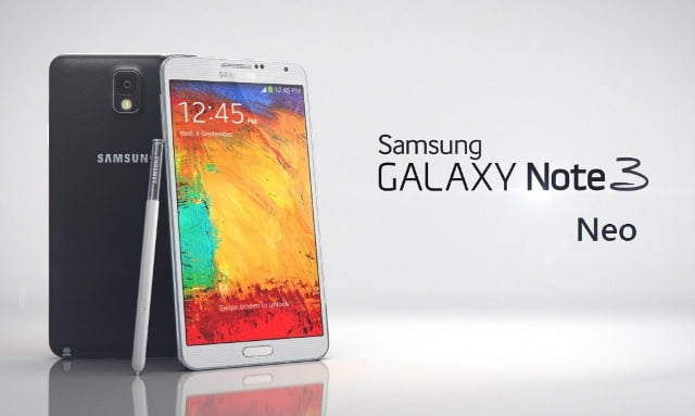 Galaxy Note 3 Neo primeste Android 5.1.1 Lollipop