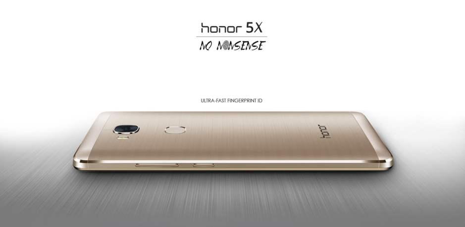 Pretul telefonului Huawei Honor 5X