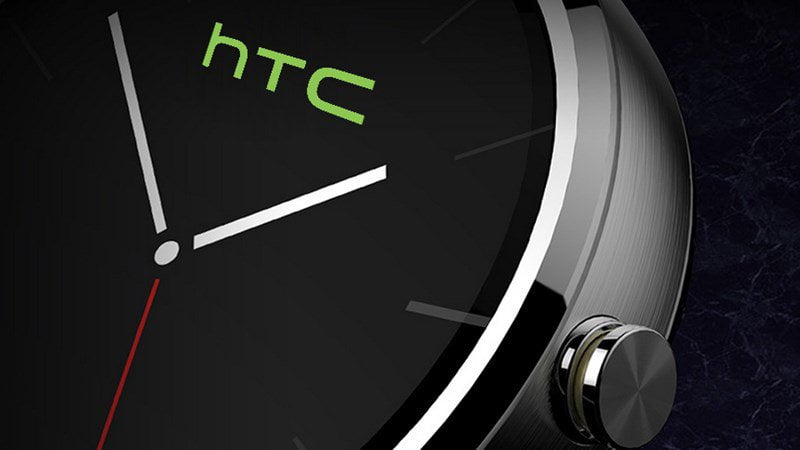HTC promite un smartwatch revolutionar
