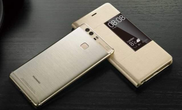 Huawei P9 si P9 Plus anuntate la Londra