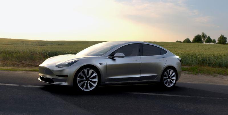 Tesla Motors anunta Model 3