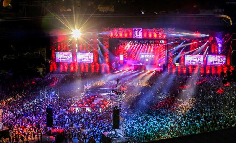 Telekom Romania pregateste un spectacol de magie electronica