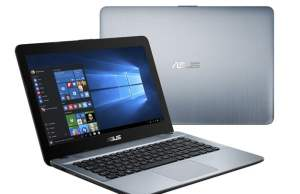 ASUS Vivobook X541 și X441