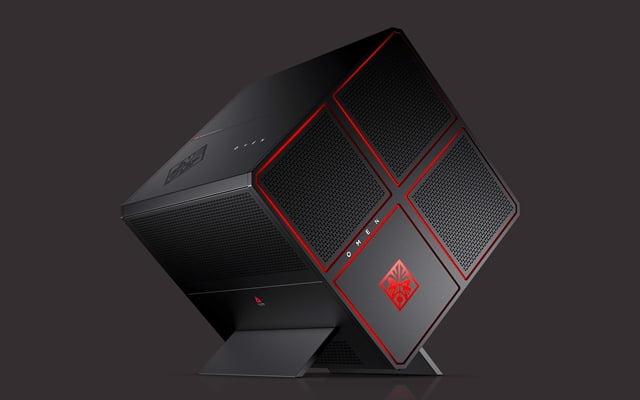 HP Omen, noua gama de produse destinate zonei de gaming